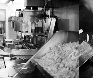Les Moules / Frites sont de retour dans votre restaurant Frite Alors! à Lyon 1er.