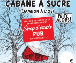 Le Festival Des Sucres !!!